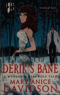 image of Derik's Bane: Number 3 in series (Wyndham Werewolves) [Paperback] MaryJanice Davidson