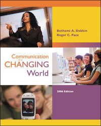 Communication In A Changing World