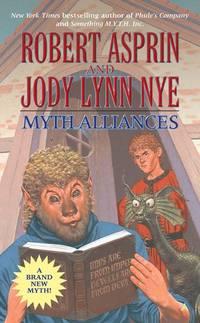 Myth Alliances (Myth-Adventures)