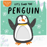 Let's Find the Penguin by Tiger Tales - 2019-10-01 - from Richard J Park, Bookseller (SKU: MA3-604)