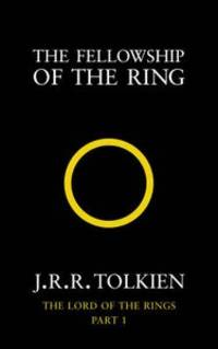 image of The Fellowship of the Ring:  The Lord of the Rings, Vol. 1