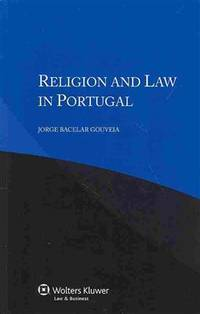 Religion and Law in Portugal