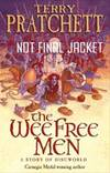 image of The Wee Free Men: (Discworld Novel 30) (Discworld Novels)