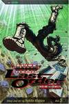 image of Battle Angel Alita: Last Order, Vol. 5 - Haunted Angel