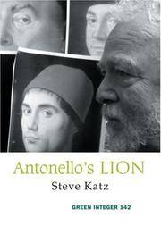 Antonello's Lion