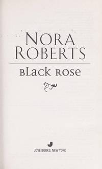 image of Black Rose (In the Garden Trilogy, Book 2)