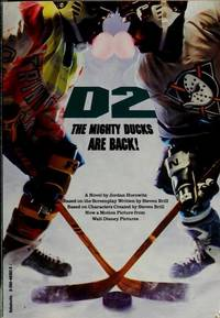 D2 the Mighty Ducks are Back!