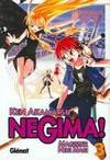 image of Negima!: Magister Negi Magi, Volume 3 (Spanish Edition)
