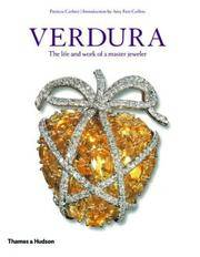 image of Verdura: Life & Work: The Life and Work of a Master Jeweler