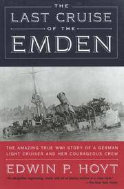 The Last Cruise Of the Emden