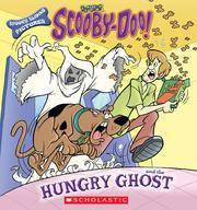 Scooby-Doo! and the Hungry Ghost: Spooky Sliding Pictures (Cartoon Network)