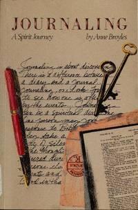 Journaling: A Spirit Journey