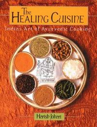 The Healing Cuisine