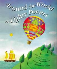 Around the World In 80 Poems