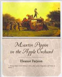 image of Martin Pippin in the Apple Orchard