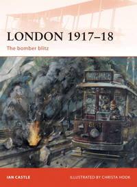 London 1917-18: The Bomber Bltz