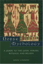 image of Norse Mythology: A Guide to the Gods, Heroes, Rituals, and Beliefs