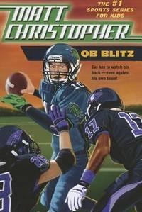 QB Blitz (Matt Christopher Sports)