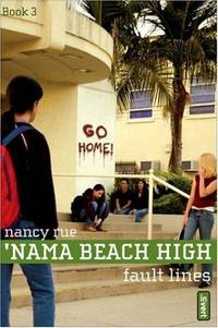 Fault Lines ('Nama Beach High 3) (Invert)