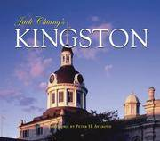 Jack Chiang's Kingston
