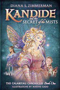 Kandide the Secrets of the Mists