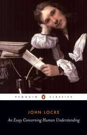 An Essay Concerning Human Understanding (Penguin Classics) - Used Books