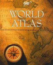 AAA World Atlas 1999