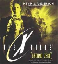 image of Ground Zero ( X-Files, Book 3)