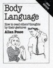 image of Body Language: How to Read Others' Thoughts by Their Gestures (Overcoming common problems)