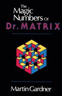 Magic Numbers Of Dr Matrix