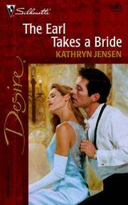 The Earl Takes a Bride by Katheryn Jensen - Paperback - 2000 - from visionarybook and Biblio.co.uk