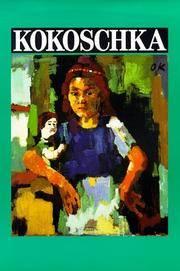 Kokoschka (Great Modern Masters)