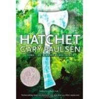 Hatchet by Gary Paulsen - 1987-08-05 - from Books Express and Biblio.com