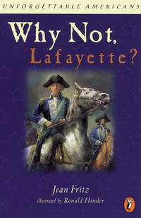 Why Not, Lafayette