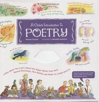 image of A Child's Introduction to Poetry: Listen While You Learn About the Magic Words That Have Moved Mountains, Won Battles, and Made Us Laugh and Cry (Child's Introduction Series) [Hardcover] Driscoll, Michael and Hamilton, Meredith