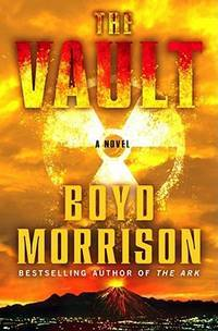 The Vault by Morrison, Boyd