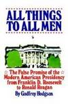 ALL THINGS TO ALL MEN (Fireside Books (Holiday House))