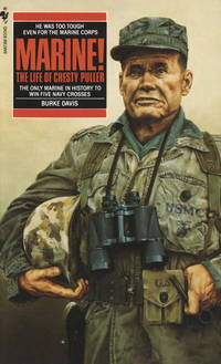 Marine the Life Of Chesty Puller