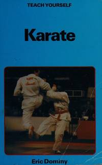 Karate by  Eric Dominy  - Paperback  - 1988  - from Farrellbooks (SKU: 001155)