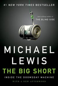 Big Short, The - Inside the Doomsday Machine