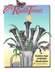 Artists of Radio Times: A Golden Age of British Illustration