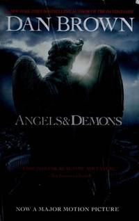 Angels & Demons - Movie Tie-In: A Novel