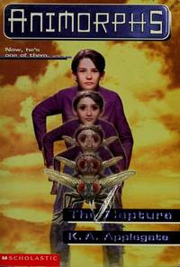 The Capture (Animorphs, #6)  by Applegate, K.A