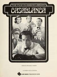 Casablanca by R.J. Anobile - 1974-12 - from First Coast Books LLC and Biblio.com