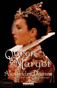 image of Queen Margot (Miramax Book)