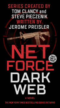 image of Net Force: Dark Web (Tom Clancy's Net Force, Book 1)