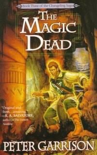 The Magic Dead: Changeling Saga 3
