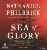 image of Sea of Glory: America's Voyage of Discovery, the U.S. Exploring Expedition, 1838-1842
