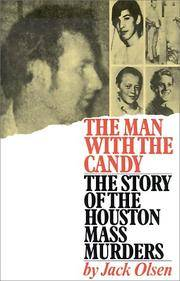 image of The Man with The Candy