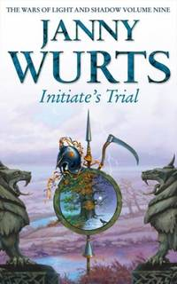 Initiate's Trial (Wars of Light and Shadow: Sword of the Canon)